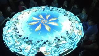 Vídeo Odissea de Opera Samfaina