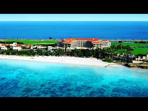 Top10 Recommended Meliá Hotels And Resorts In Cuba, Caribbean Islands