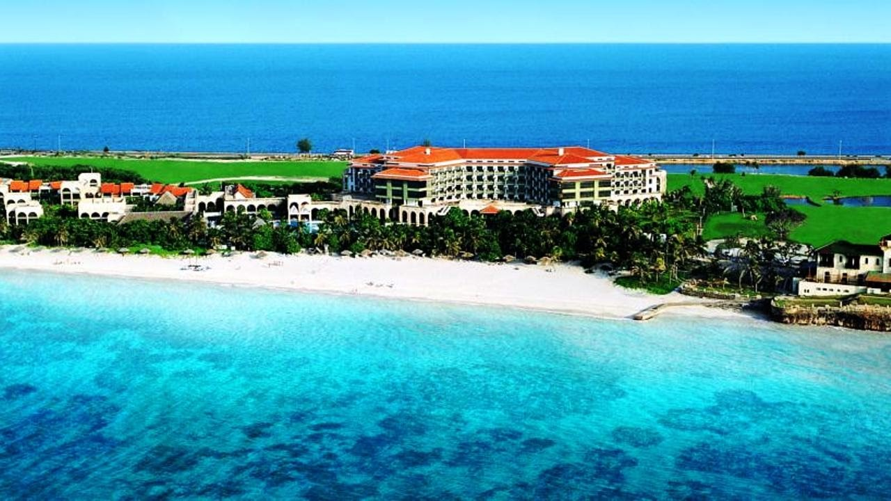 Top10 Recommended Meliá Hotels And Resorts In Cuba Caribbean Islands You