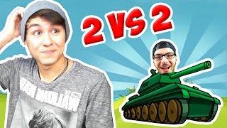 2 TROTTEL spielen ONLINE?! [Deutsch/HD] | arazhul