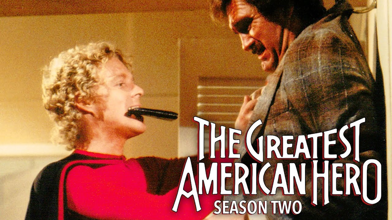 The Greatest American Hero - Season 2, Episode 1 - The Two-Hundred Mile... - Full Episode