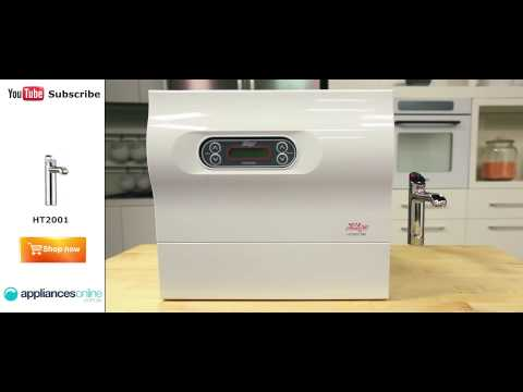 HT1002 Zip Hydrotap Compact2 Boiling & Chilled Filter Review - Appliances Online