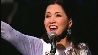 Ana Gabriel - Live Los Ángeles