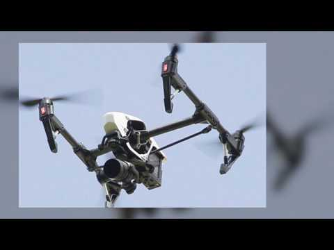 Are drones illegal? Things you should know about drone laws in Kenya