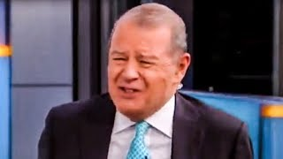 Stuart Varney FAILS At Challenging Alexandria Ocasio-Cortez's Amazon Position
