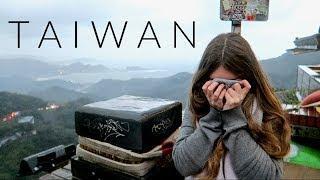 Far From Perfect // Taiwan