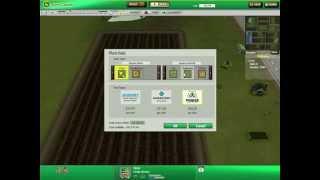 John Deere American Farmer Deluxe Gameplay