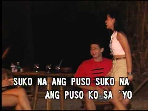 Suko Na Ang Puso by Pops Fernandez (Karaoke)