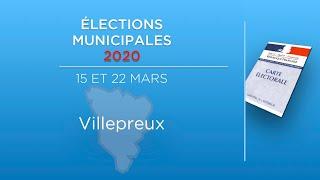 Yvelines | Cinq candidats en lice pour les Municipales à Villepreux