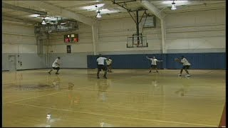 Regular Motion Offense - Youth Basketball Plays, Coaching Tips