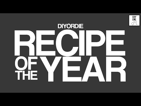 Best DIY E-liquid Recipe of the Year 2016