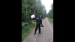 Работа в Финляндии с Nikoloz-Job. Отзывы.