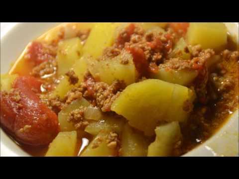 recette-cookeo-hache-boeuf-pommes-de-terre