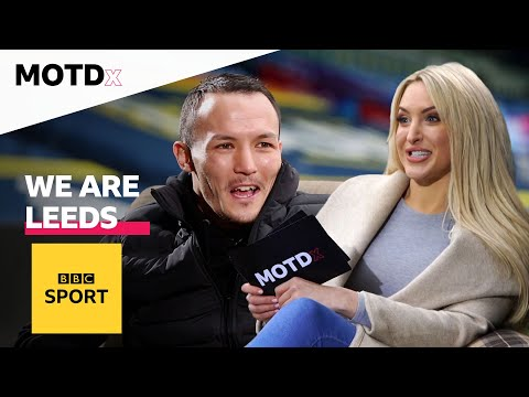 Stay at home or stay up? Leeds fans on life in the Premier League | MOTDx