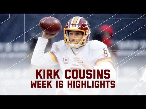 Kirk Cousins