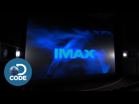 How Does IMAX Work?