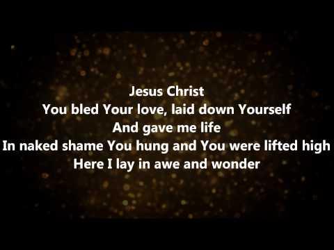 I Wonder - Leeland w/ Lyrics