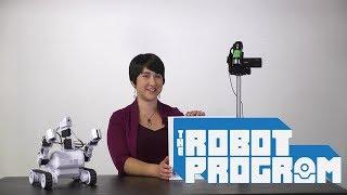 The Robot Program 013 - Roli Box Contents