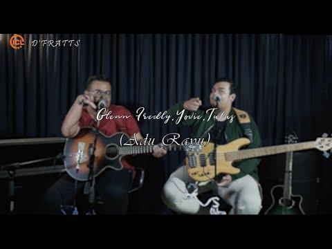 adu-rayu----glenn-fredly,-muhammad-tulus-dan-yovie-widianto-(live-acoustic-cover)