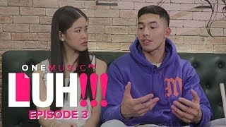 How Do You Fight Cyberbullying?   One Music Luh S01e02