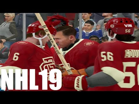 I OWE YOU AN EXPLANATION  (NHL 19 Gameplay)