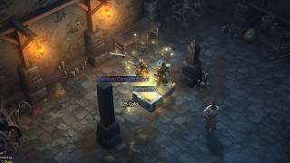 Diablo 3 Reflection News - December 2019