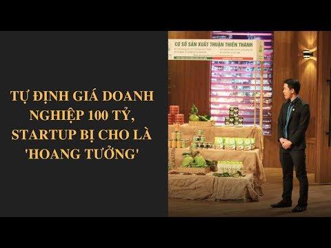 Shark Tank Việt Nam tập 12