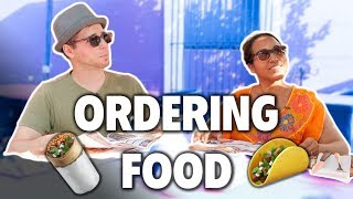 How to Order Food in Spanish (Ordering a Meal at a Restaurant)