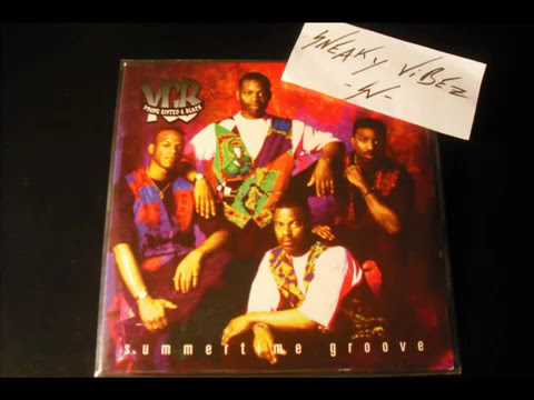 Y G B  Young Gifted Black   Summertime Groove Single Edit  1994