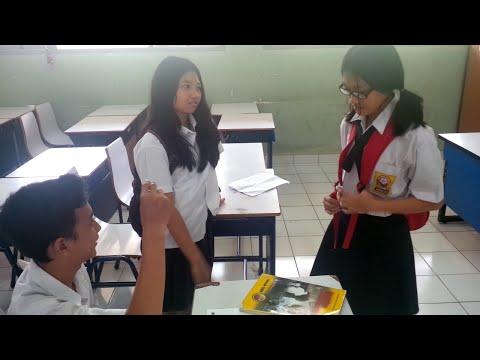 short movie SMPN 37 Jakarta - Story of Mylife