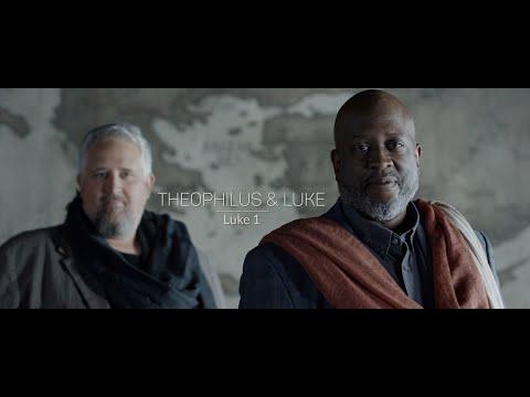 Luke Episode 1 Theophilus & Luke - Eyewitness Bible Series