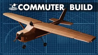 How to Build the FT Commuter // BUILD