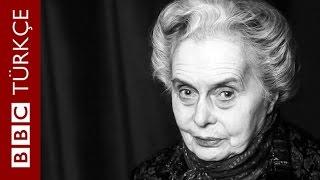 ARŞİV ODASI: Dame Ninette de Valois, 2001 - BBC TÜRKÇE