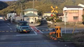 【JR九州 日田彦山線】志井公園→田川後藤寺 2020.11.30