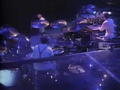 Abacab - Mama Tour - Genesis - 1984 - HQ