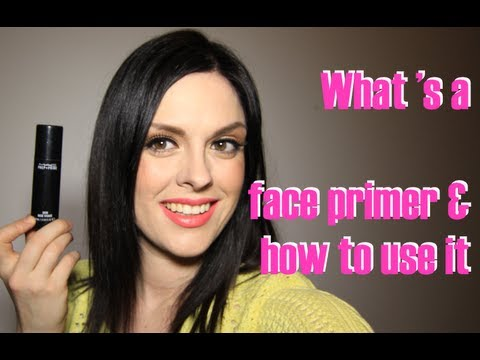 What is makeup prime