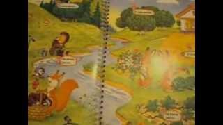 Уроки божьей коровки