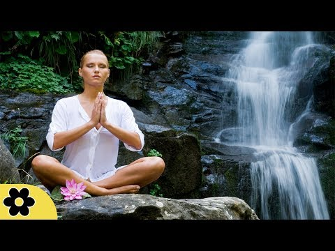 Meditation, Yoga Music, Relaxation Music, Chakra, Relaxing M