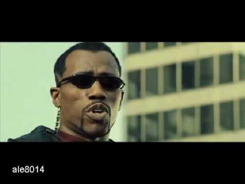 Blade Trinity Music Video-Fatal