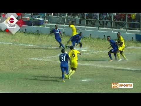 Goli sukari la Fei Toto Jkt Tanzania 0-1 Yanga SC {TPL} 2018/19