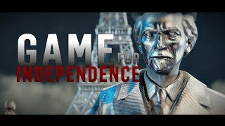 IPNtv: Game for Independence. Poland.