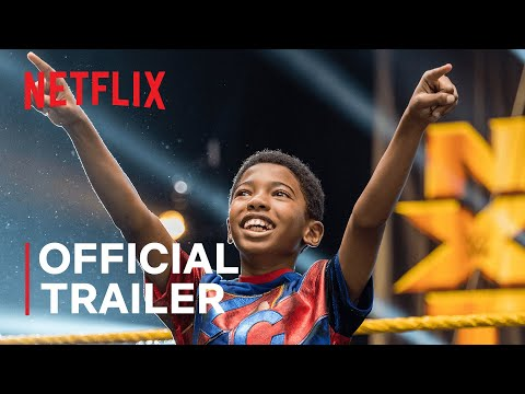 The Main Event | Official Trailer | Netflix Film