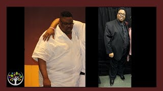 Before Water Fasting I Was 380 lbs/w Stroke Level Blood Pressure Now Ive lost Over 110 lbs