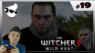 The Witcher 3: Wild Hunt - прохождение, обзор Часть 19