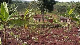 Burundi Music and Images