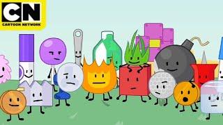 Battle for B.F.D.I. | Getting Teardrop To Talk | FULL EPISODE | Cartoon Network UK