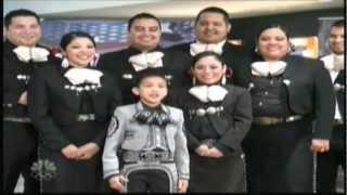 Sebastien De La Cruz & El Charro De Oro Mariachi Band