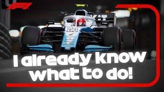 Hamilton Wins, Pit Stop Stress And The Best Team Radio | 2019 Monaco Grand Prix