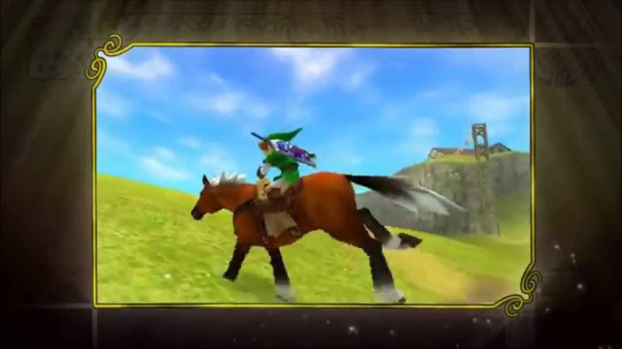 Top 10 Mejores Juegos De The Legend Zelda Wii U 3ds 2ds Wii