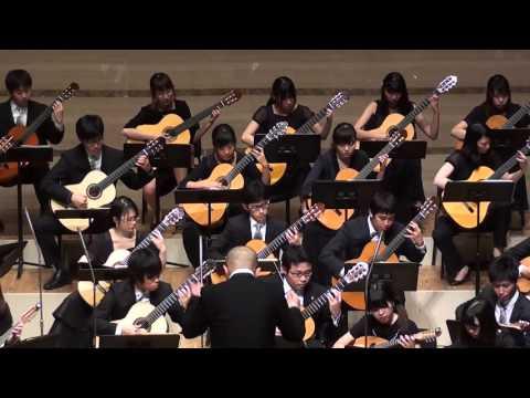 "STAR WARS Main Theme | Mandolin Orchestra ""ARTE TOKYO"""